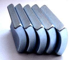 Самарий-кобальтовый магнит 1